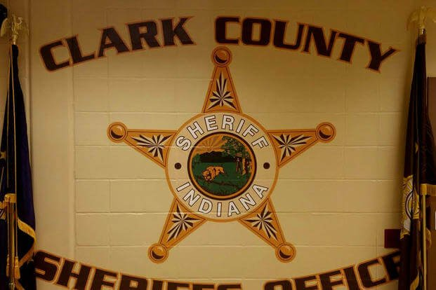 Logo of the Clark County Sheriff's Office, which worked with the U.S. Secret Service to expose a fundraising scam that played on the sympathies of about 1,000 donors. (Facebook photo)