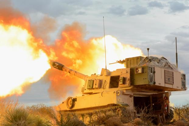 Army Moves Closer to 70-Kilometer Artillery with New Rocket