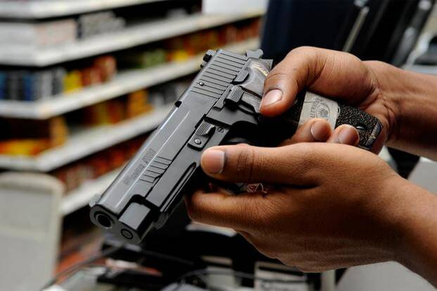 No Movement from White House to Allow Concealed Carry on