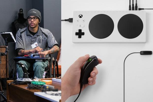 Warfighter Engaged Tests Xbox Controller Aimed at Gamers with