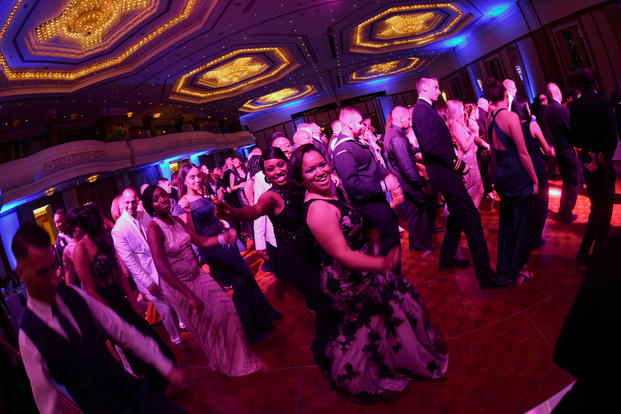 What Not to Wear to a Military Ball | Military com