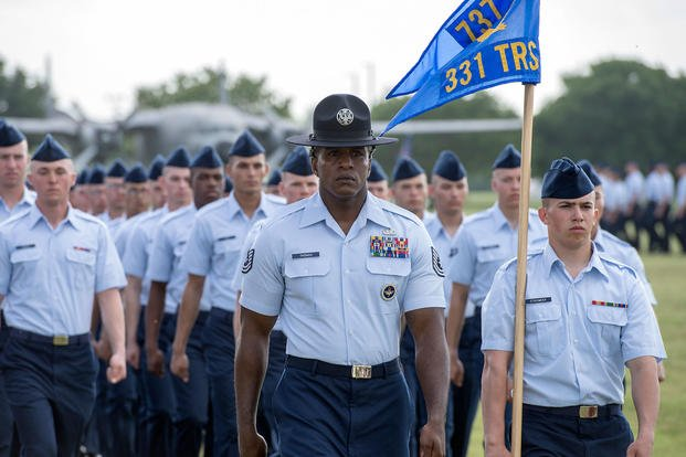 What the Air Force's Changes to Basic Military Training