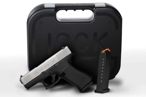 glock unveils new slimline pistols for better concealed