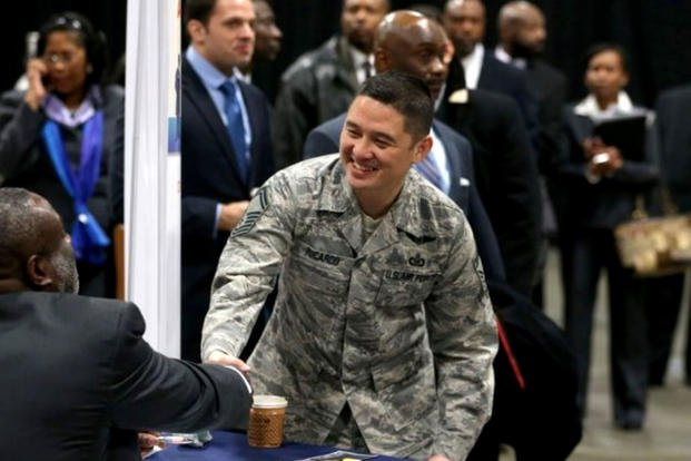 Federal Salaries: How to Talk Your Way Up the Scale | Military com