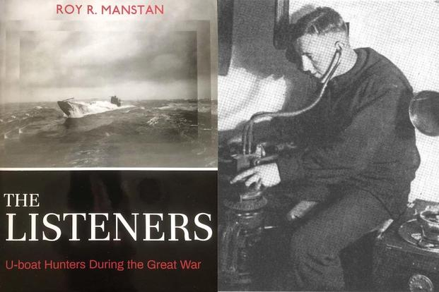 The Listeners' Recounts New London's Major Role in Countering WWI U