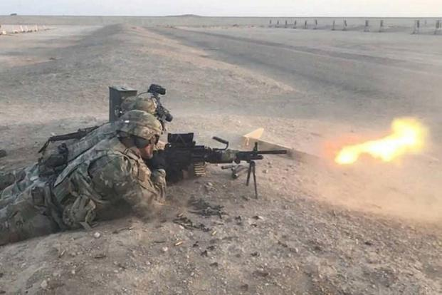 Army S Next Gen Squad Weapon To Feature Deadly Accurate Fire