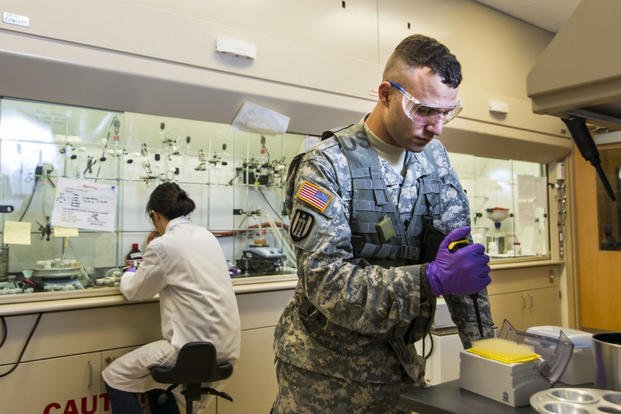Vets Are Out-Representing Non-Vets in STEM Jobs: Report
