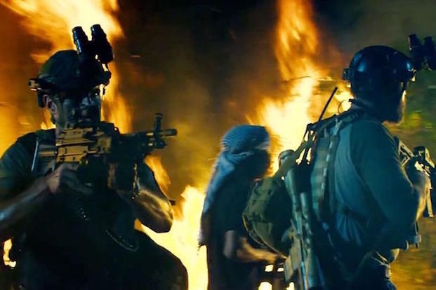 13 Hours: The Secret Soldiers of Benghazi tells the story of the former military men working as security contractors whose heroism has been obscured by political controversy.