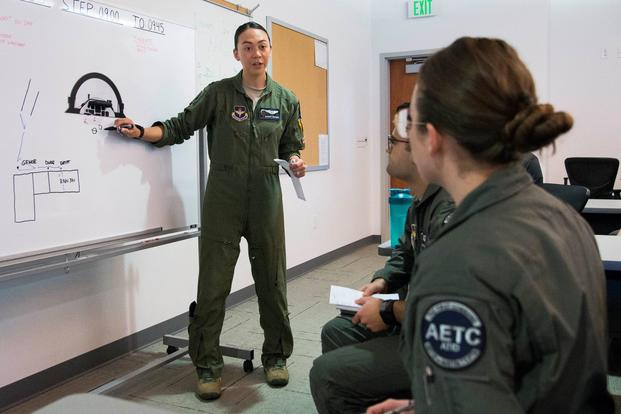 The Air Force Is on a Mission to Fix its Uniforms | Military com