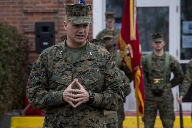 Marine Corps Manual - The War on Drugs