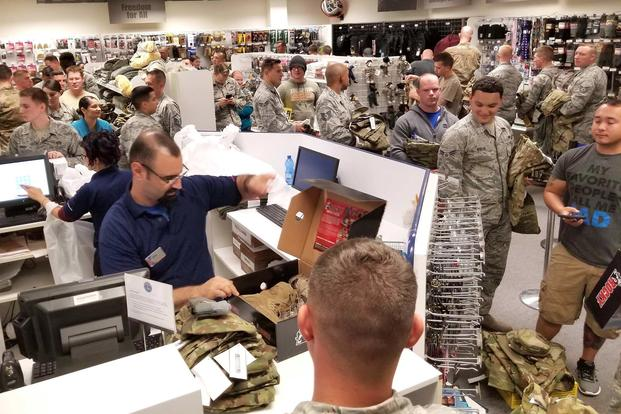 Airmen Face Challenges Buying New OCP Uniforms | Military com