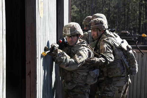 Most Army Squads Falling Short on Infantry Skills, Reports