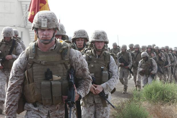 Next Top Enlisted Marine Is a Salty Warfighter Who Will Push ...