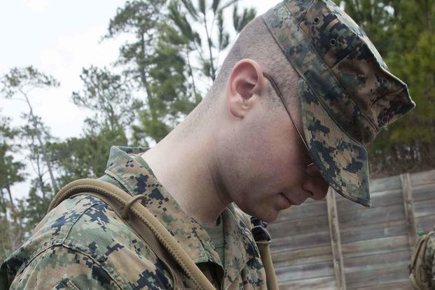 marine lance corporal will be kicked out over racist