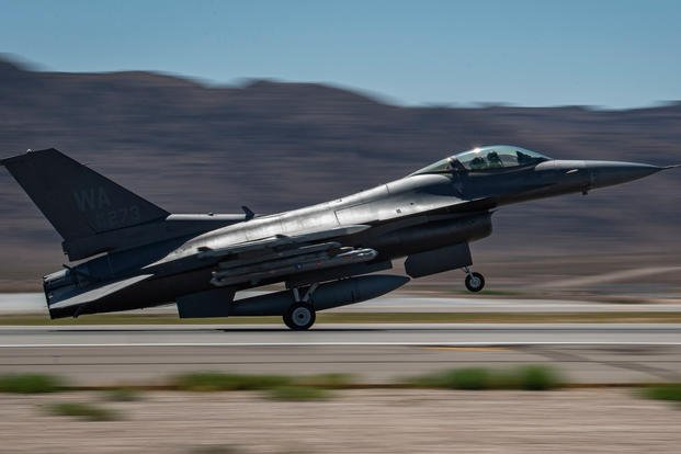 Fighter Jets For Sale >> A Working F 16 Fighter Jet Is For Sale In Florida So What