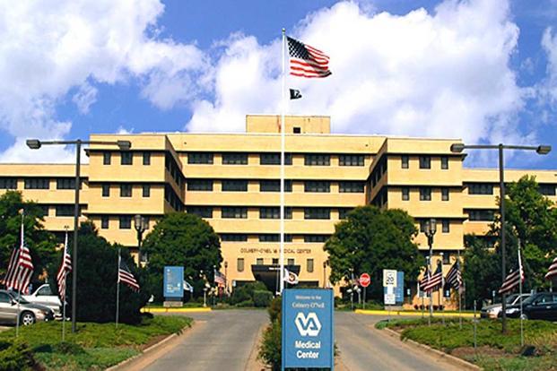 Va Topeka Ks >> Va Hospital Cops Break Rules Lack Training Official Says