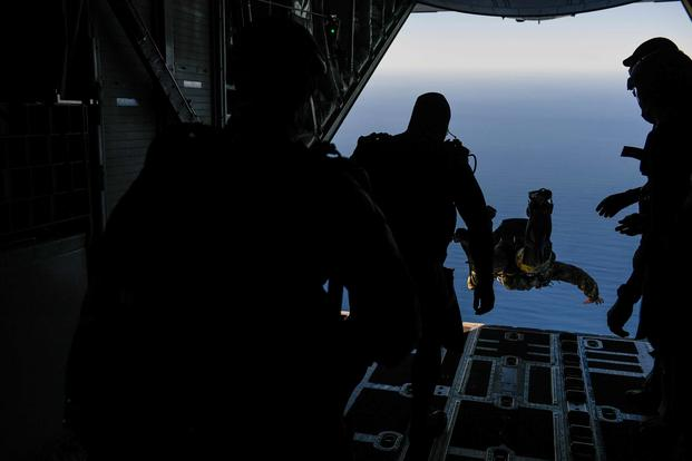 SEAL Team 7 Leaders Fired After Unit's War Zone Misbehavior