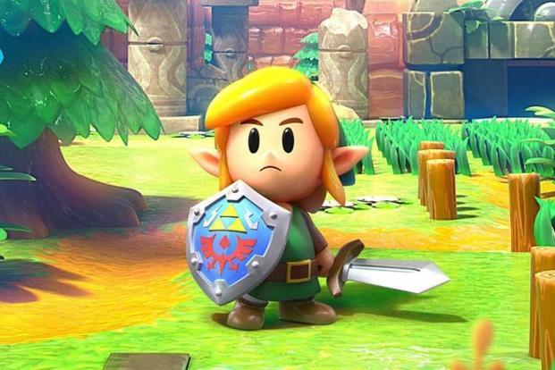Link S Awakening Revamp Makes A Classic Even Better