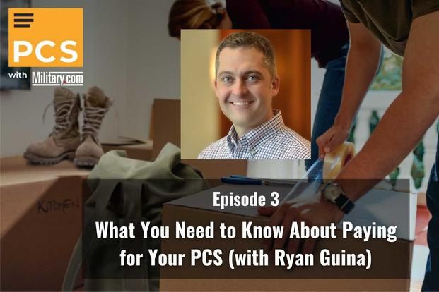 Ryan Guina on PCS With Military.com