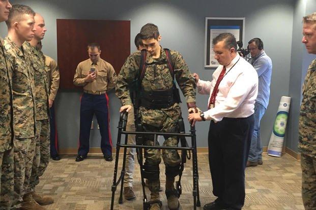 Paralyzed, Veteran, Veterans, Paralyzed Veterans, Epidural Stimulator, Implant Device, Medtronic, Attorney, Lawyer, MRSB, Marcari