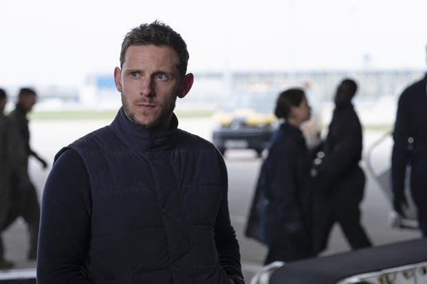Jamie Bell Without Remorse