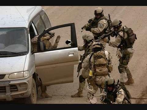 Delta Force Vs Sas Military Com