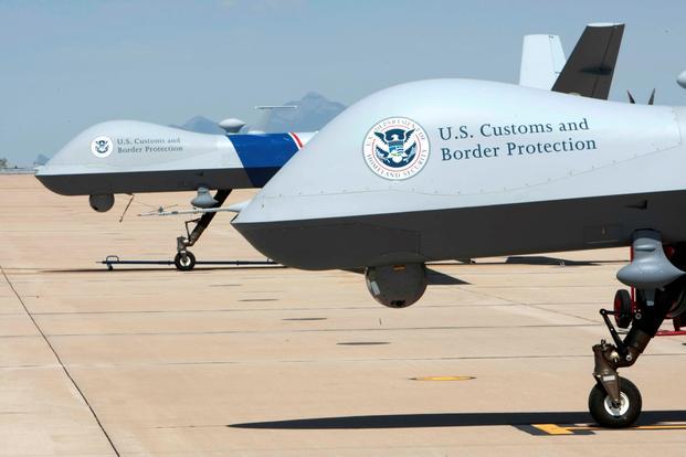 Coast Guard Eyes Getting Its Own Drone Fleet