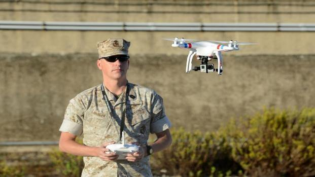 MARSOC Is In The Market For A Drone Killer
