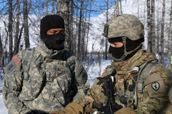 army lets soldiers mix and match camouflage for now