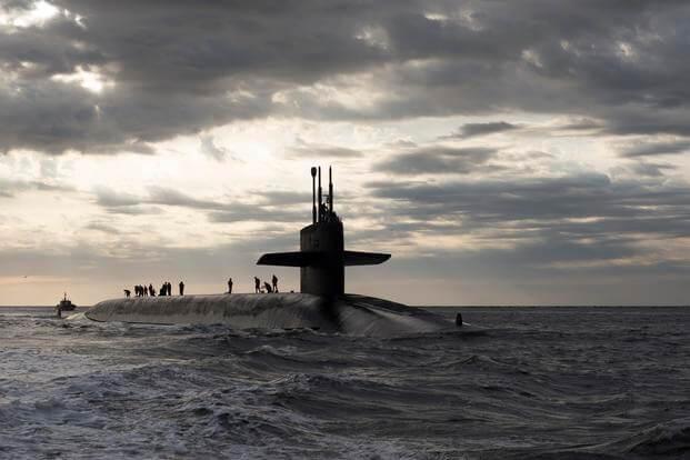 Navy Nuclear Officer Bonuses