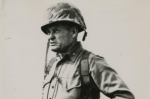 475a0e38207 5 Reasons Why Chesty Puller is a Marine Corps Legend