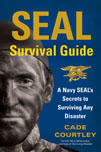 SEAL Survival Guide cover