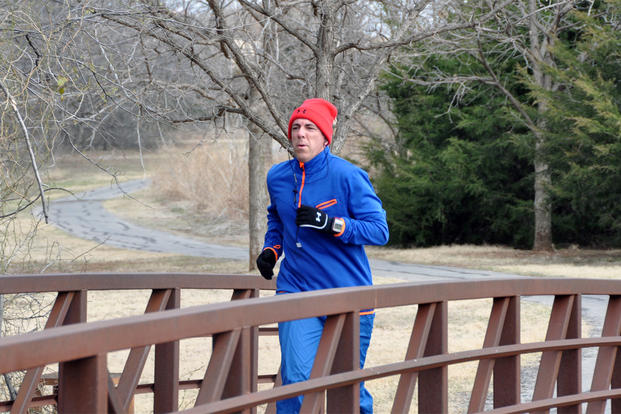 Tips for Running During the Winter Months