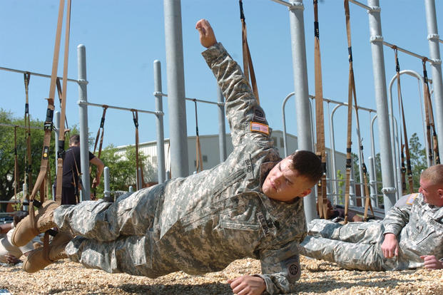 US Army Weight Requirements  MilitaryCom