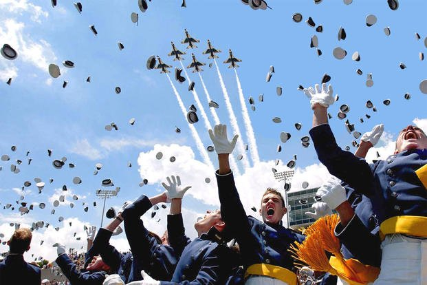 The Top Ten Questions about Graduating from a US Service Academy