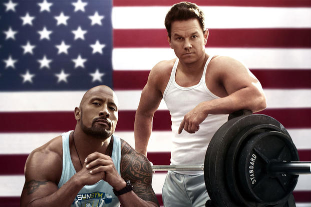 Mark Wahlberg's 'Pain & Gain' Workout