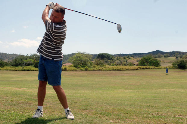 Moves To Master Your Golf Swing