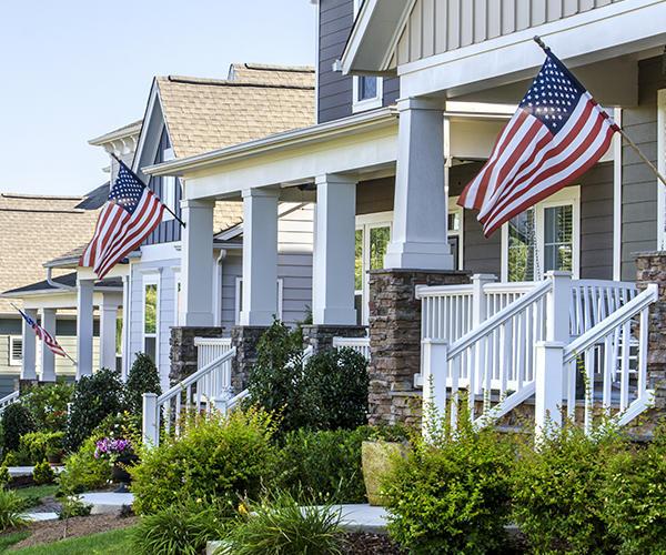 Va Home Loan Guaranty Benefits