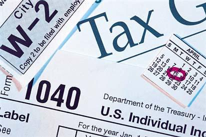 13 Tax Deductions You Can't Ignore | Military com