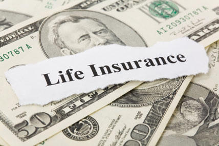 life insurance and money