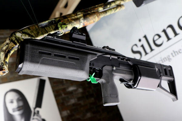 Crye Precision Six12 shotgun
