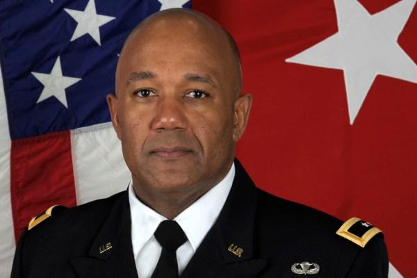Maj. Gen. Darryl A. Williams