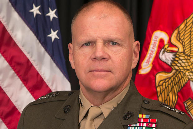 What marines want from their next commandant for General mattis tattoo