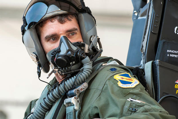 a3e52d9279c Air Force Fighter Pilot Reaches 3
