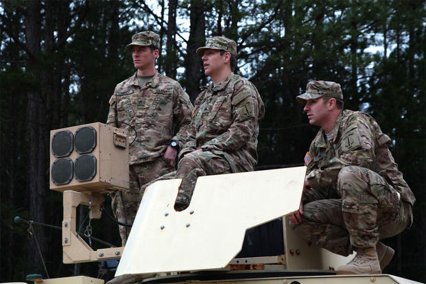 Army To Promote Hundreds Of Psyop Soldiers At Fort Bragg