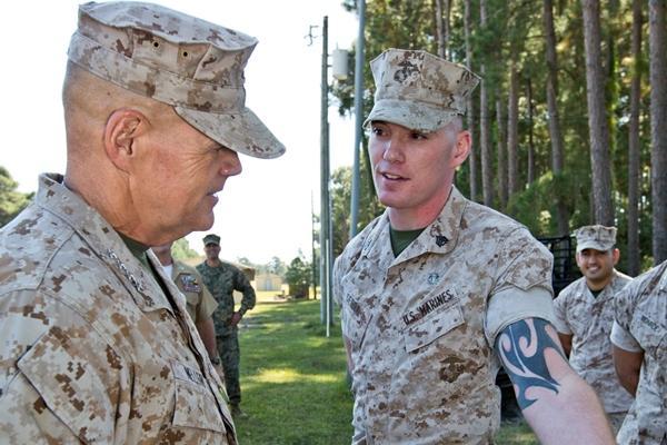 Marine Corps Wedding Rings 28 Lovely Commandant of the Marine