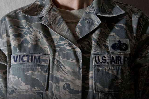 Military Sexual Assault Reports Increased 11 Percent Last