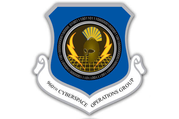 AF Reserve Activates Cyberspace Operations Group ...