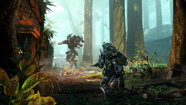 Titanfall: Wingman LTS screenshot