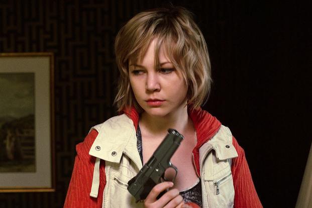 Movie Review Silent Hill Revelation Military Com